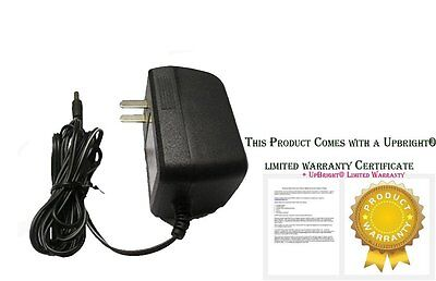 New Ac Power Adapter For Veriphone Trans 330 380 Wwarranty