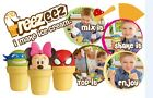 Kids Character Instant Ice Cream Maker