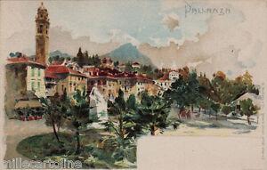 PALLANZA-LAGO-MAGGIORE-ediz-MODIANO-dis-SALA