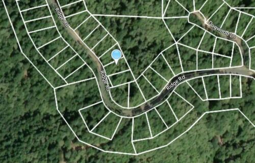 PROPERTY FOR SALE!  Willits, Mendocino County, CA - Vacant lot