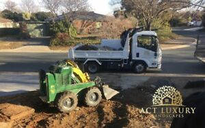 Free kanga hire for all concrete works this june Harrison Gungahlin Area Preview