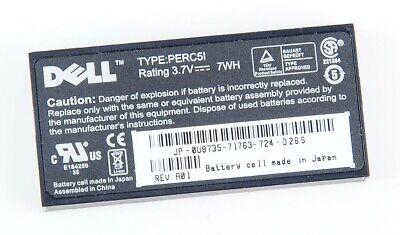 Dell Battery Akku Pack für PERC RAID Controller U8735 / 0U8735 Type: PERC5I gebraucht kaufen  Rudelzhausen