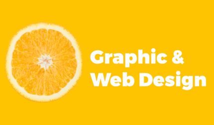 Affordable Graphic Design and Web Design