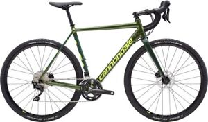 Wanted: cyclocross bike 52 or 54 cm