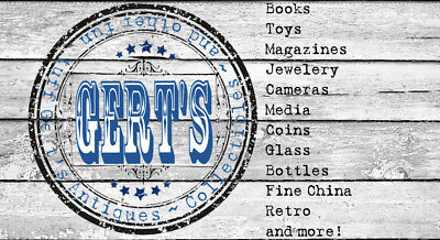 Gert's Antiques and Collectibles