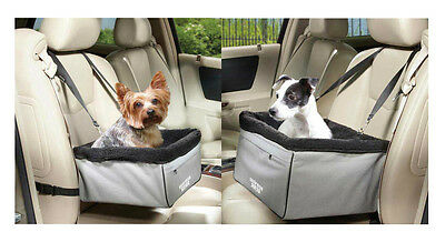 Guardian Gear Elevated Car Seats For Dogs Sightseer Ii Ra...