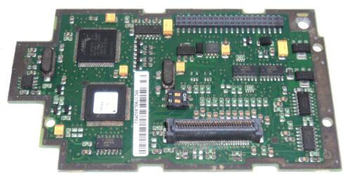 Siemens Mc1790l802p02 Converter Board Mm440
