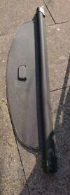 Audi A6 Avant Parcel Shelf / Boot /Load Cover