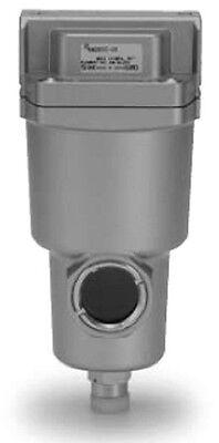Smc 34 Water Separator W Auto Drain 78 Cfm