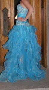 Grad dress Regina Regina Area image 4