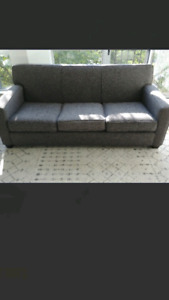 2 Couch Set, Brand-new Condition