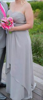 Formal dress  Aberglasslyn Maitland Area Preview