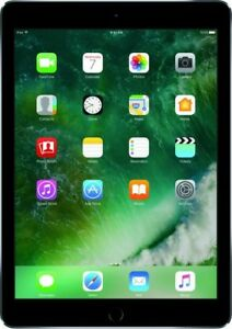 Apple iPad (2017) 128GB with LTE