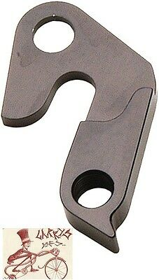 Wheels Manufacturing Replacement Derailleur Hanger #110 Cannondale W// Hardware