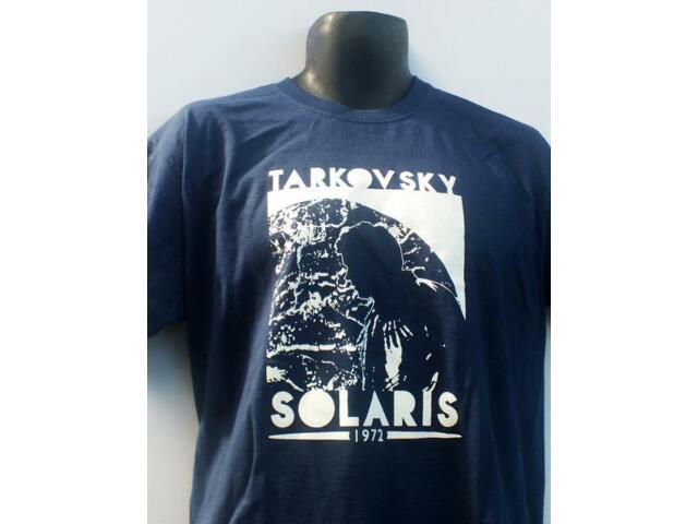 TARKOVSKY/SOLARIS -SHIRT