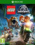 Lego Jurassic World (xbox one tweedehands game) | Xbox One