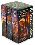 SALE The Wheel of Time, Boxed Set, Books 4-6