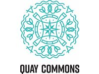Chef / Cook - Quay Commons
