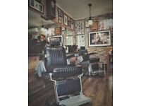 New & Boxed Hydraulic Solid Barber chairs for sale