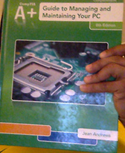 First semester brand new Electrical Engineeri book( Con college)