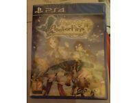 BNIB Atelier Firis: The Alchemist & the Mysterious Journey PS4