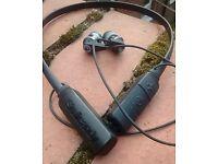 Skullcandy ink'd bluetooth wireless headphones