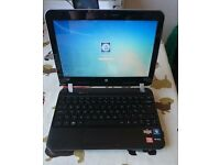 HP Pavilion DM1 11.6 inch laptop/notebook. Hardly used!