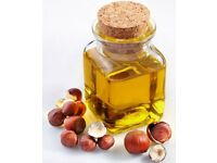 **Organic Pressed Argan Oil**