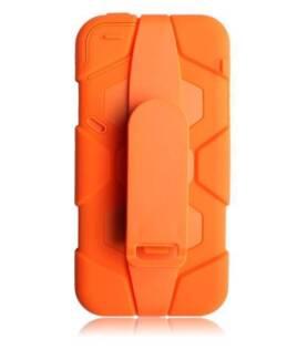 Wholesale 100 x Cases Tri-Layer Defender for iPhone 5 5S W/B Clip South Granville Parramatta Area Preview