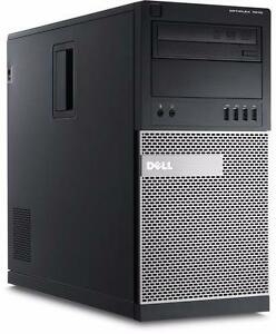 Dell Optiplex 960 Tower - Win 7 Pro - www.infotechcomputers.ca
