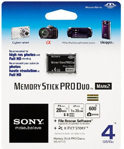 Sony-4GB-Memory-Stick-PRO-Duo-Mark-2-MSPD-4G-for-PSP-Camera-Camcorder-MS-MT4G