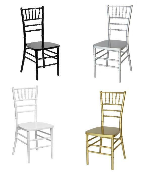 Banquet Tables, wedding chairs, chiavari chairs Sby  Other Tables  Sudbury  Kijiji