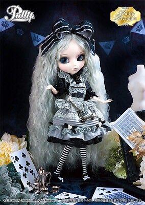 Pullip Romantic Alice Monochrome Premium fashion doll Groove in USA