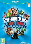 Skylanders Trap Team (game only) (Nintendo Wii U)