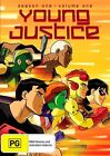 Young Justice PG DVD & Blu-ray Movies