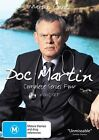 Doc Martin (2004 TV series) DVD Movies