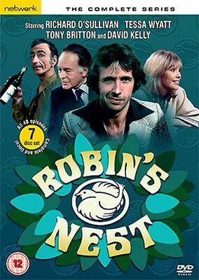 Robin's Nest: The Complete Series 1-6 (Box Set) [Dvd]