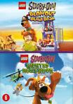 Lego Scooby Doo - Haunted Hollywood + Blowout Beach Bash -