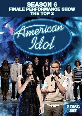 American Idol  Season 6 Finale Performance Show   The Top 2