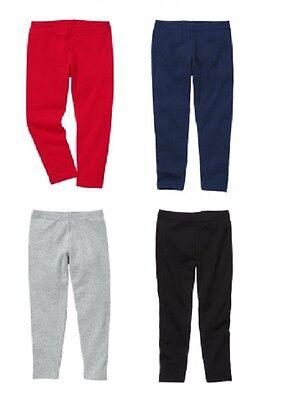 Gymboree Leggings & Capri 4 5 6 7 8 10 12 New Girls Pants Many Lines U Pick Twin