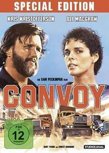 Convoy - Special Edition (2013)....Neu