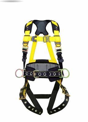 Brand New Dbi-sala Full Body Harness 1102201