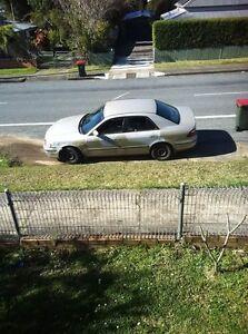 1997 Mazda 626 Sedan Kempsey Kempsey Area Preview