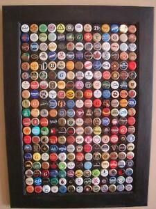 Assorted Beer Bottle Caps, No Dents Or Scratches. $5 Per 100!
