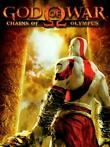 God of War: Chains of Olympus [PSP]