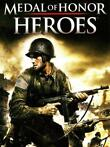 Medal of Honor: Heroes [PSP]