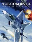 Ace Combat X: Skies of Deception [PSP]