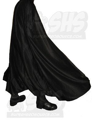 Batman Begins The Dark Knight Rises TDK TDKR batarangs & cape costume](Batman Dark Knight Rises Costume)