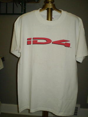 Apple  Id4  Independence Day Tee Shirt