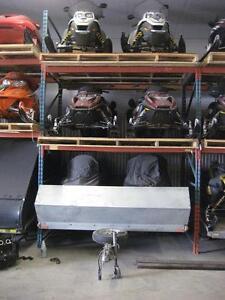 ENTREPOSAGE MOTONEIGE 100.00 SAISON LAVAL/MIRABEL